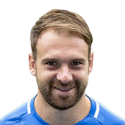 FIFA 18 Brett Pitman Icon - 69 Rated