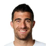 FIFA 18 Sokratis Icon - 84 Rated