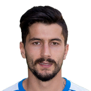 FIFA 18 Panagiotis Kone Icon - 72 Rated
