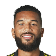 FIFA 18 Adrian Mariappa Icon - 74 Rated