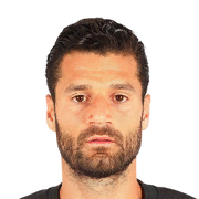 FIFA 18 Antonio Candreva Icon - 82 Rated