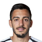 FIFA 18 Joselu Icon - 74 Rated