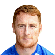 FIFA 18 Stephen Quinn Icon - 67 Rated