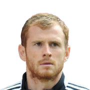 FIFA 18 Mark Reynolds Icon - 67 Rated
