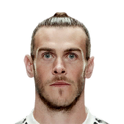 FIFA 18 Gareth Bale Icon - 88 Rated