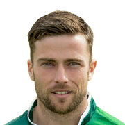 FIFA 18 Lewis Stevenson Icon - 64 Rated