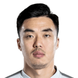 FIFA 18 Zhao Xuri Icon - 68 Rated