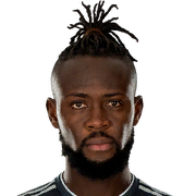 FIFA 18 Kei Kamara Icon - 74 Rated
