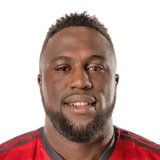 FIFA 18 Jozy Altidore Icon - 77 Rated