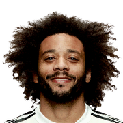 FIFA 18 Marcelo Icon - 89 Rated