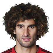 FIFA 18 Marouane Fellaini Icon - 80 Rated