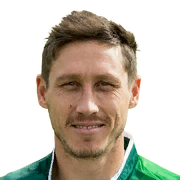 FIFA 18 Mark Milligan Icon - 72 Rated