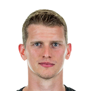 FIFA 18 Lars Bender Icon - 82 Rated