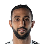 FIFA 18 Medhi Benatia Icon - 88 Rated