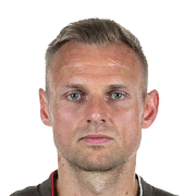 FIFA 18 Bernd Nehrig Icon - 70 Rated