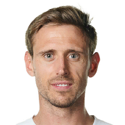 FIFA 18 Nacho Monreal Icon - 80 Rated