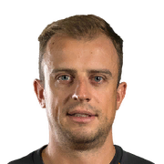 FIFA 18 Kamil Grosicki Icon - 80 Rated