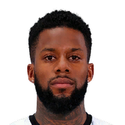 FIFA 18 Jeremain Lens Icon - 78 Rated