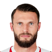 FIFA 18 Erik Pieters Icon - 74 Rated