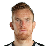 FIFA 18 Alex Pearce Icon - 70 Rated