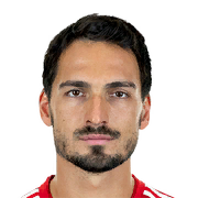 FIFA 18 Mats Hummels Icon - 89 Rated