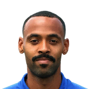 FIFA 18 Liam Trotter Icon - 66 Rated