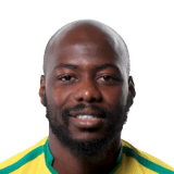 FIFA 18 Youssouf Mulumbu Icon - 72 Rated