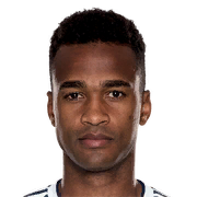 FIFA 18 Ola Kamara Icon - 80 Rated