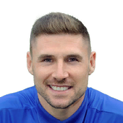 FIFA 18 Gary Hooper Icon - 74 Rated