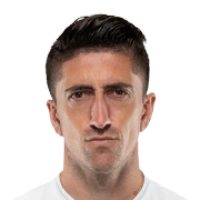 FIFA 18 Pablo Hernandez Icon - 88 Rated