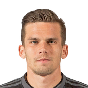FIFA 18 Zoltan Stieber Icon - 71 Rated