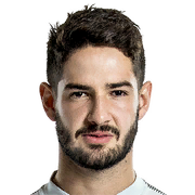 FIFA 18 Alexandre Pato Icon - 80 Rated