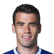 FIFA 18 Seamus Coleman Icon - 80 Rated