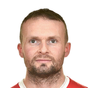 FIFA 18 Conan Byrne Icon - 64 Rated