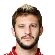 FIFA 18 Adam Lallana Icon - 86 Rated
