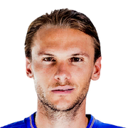 FIFA 18 Albin Ekdal Icon - 76 Rated