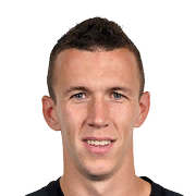 FIFA 18 Ivan Perisic Icon - 87 Rated