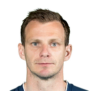 FIFA 18 Alex Wilkinson Icon - 71 Rated