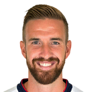 FIFA 18 Mark Beevers Icon - 71 Rated