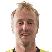 FIFA 18 Mitch Nichols Icon - 65 Rated