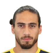 FIFA 18 Martin Caceres Icon - 78 Rated