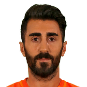 FIFA 18 Mahmut Tekdemir Icon - 73 Rated