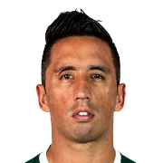 FIFA 18 Lucas Barrios Icon - 74 Rated