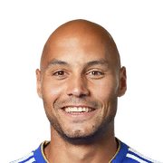 FIFA 18 Yohan Benalouane Icon - 74 Rated