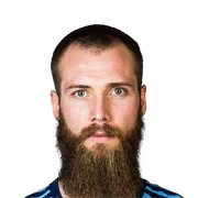 FIFA 18 Jo Inge Berget Icon - 70 Rated