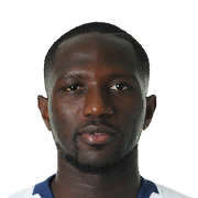 FIFA 18 Moussa Sissoko Icon - 77 Rated