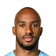 FIFA 18 Fabian Delph Icon - 80 Rated