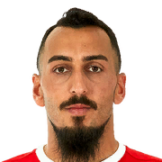 FIFA 18 Konstantinos Mitroglou Icon - 78 Rated