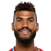 FIFA 18 Eric Maxim Choupo-Moting Icon - 81 Rated