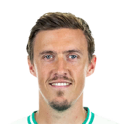 FIFA 18 Max Kruse Icon - 82 Rated
